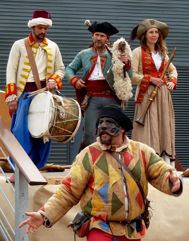 Pirates La ciotat