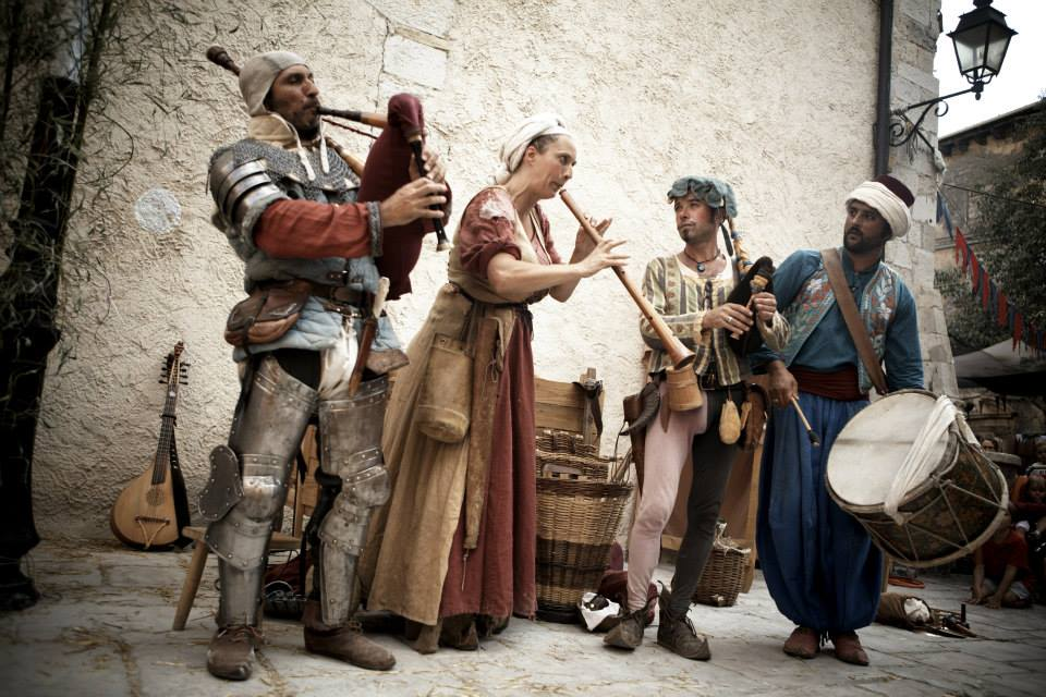 Nef des troubadours